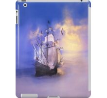 Sail To The Light iPad Case/Skin