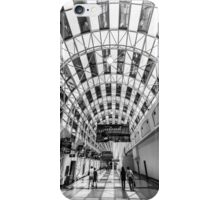 Toronto Skywalk 2 iPhone Case/Skin
