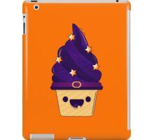 Witch Ice Cream iPad Case/Skin