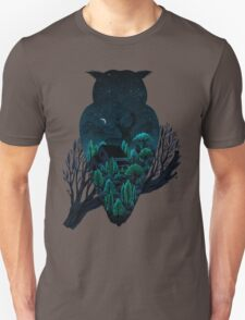 Owlscape T-Shirt