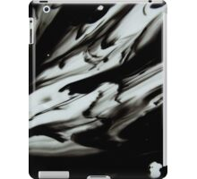 The Swerving ink iPad Case/Skin