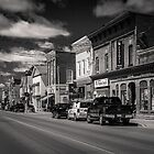 Small Town - Canadiana by PhotosByHealy