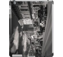 Small Town - Canadiana iPad Case/Skin