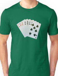 762AK47 Draw Unisex T-Shirt