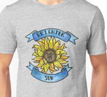 Brighter than the Sun  Unisex T-Shirt