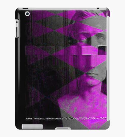 Glitchwin Smith iPad Case/Skin