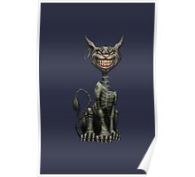 Alice: Madness Returns-Cheshire Cat Poster
