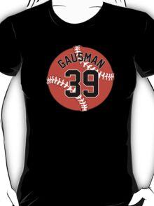 Kevin Gausman Baseball Design T-Shirt