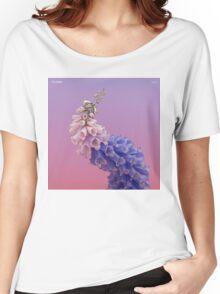Flume - Skin Album Cover Artwork Women's Relaxed Fit T-Shirt