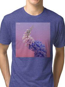 Flume - Skin Album Cover Artwork Tri-blend T-Shirt