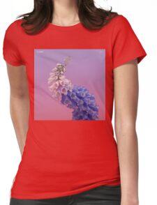 Flume - Skin Album Cover Artwork Womens Fitted T-Shirt