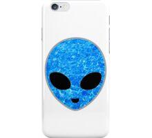 Water Alien iPhone Case/Skin