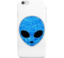 Water Alien iPhone Case/Skin