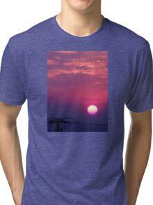 ©TSS The Sun Series LIX IA. Tri-blend T-Shirt