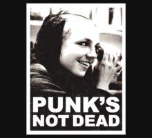 BRITNEY - PUNK'S NOT DEAD by ideanuk