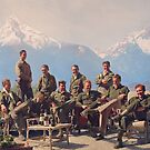 Band of Brothers by Sanna Dullaway