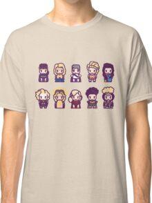 Drag Race All Stars 2 Classic T-Shirt