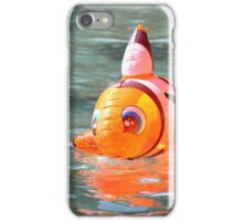 Clowning about. iPhone Case/Skin