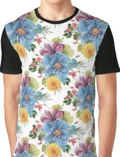 Bartolomeo Dukes Designs Graphic T-Shirt