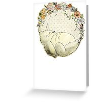 Tot! Greeting Card