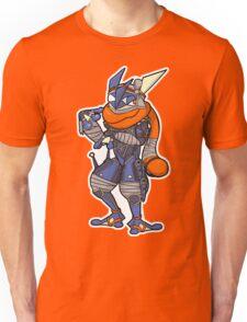 Gresheika Unisex T-Shirt