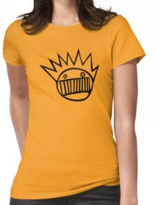 The Boognish Womens Fitted T-Shirt