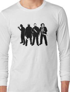 The Slashers! Long Sleeve T-Shirt