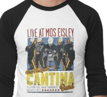 Star Wars - Cantina Band On Tour Men's Baseball ¾ T-Shirt