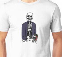 Death of a Party Unisex T-Shirt