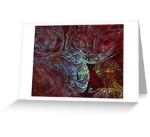 Sea of Relation Greeting Card