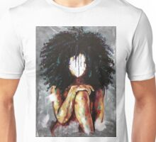 """Naturally I"" Unisex T-Shirt"