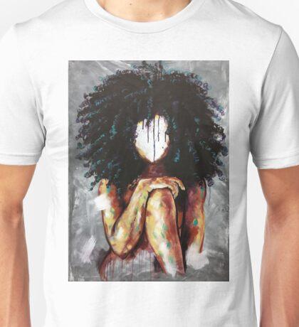 Naturally I Unisex T-Shirt