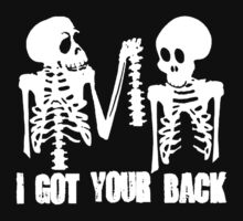 I Got Your Back by Paducah