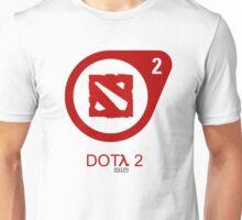 DotA Half-life 2 Unisex T-Shirt