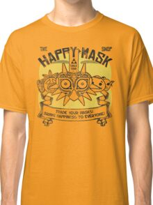 The Happy Mask Shop Classic T-Shirt