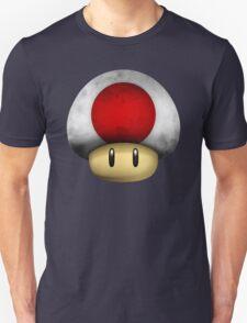 Japan Mario's mushroom T-Shirt
