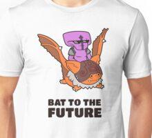 DotA 2 Bat to the Future Unisex T-Shirt