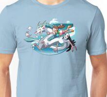 High Spirits Unisex T-Shirt