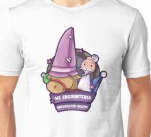 DotA 2 Shitty Wizard Unisex T-Shirt