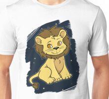Horoscope - Leo Unisex T-Shirt