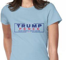 TRUMP Womens Fitted T-Shirt
