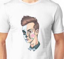 Tyler Facepaint Unisex T-Shirt