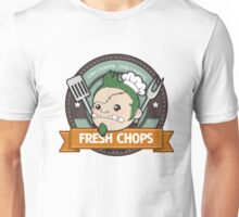 DotA 2 Chop Shop of Pudge Unisex T-Shirt