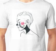Emmy Facepaint Unisex T-Shirt