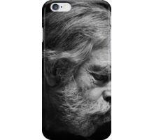 Bob Weir of the Grateful Dead iPhone Case/Skin