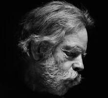 Bob Weir of the Grateful Dead by NebulaStudiosTB