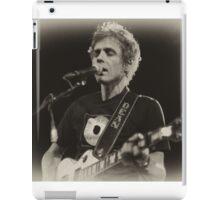 Dean Wareham - Luna iPad Case/Skin