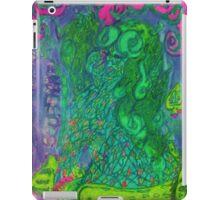 Ganja Guardians #10: SourDream {Final} iPad Case/Skin