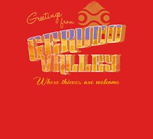 Greetings from Gerudo Valley Unisex T-Shirt