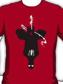 Spider-Man Silhouette T-Shirt